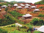 Tuyen Quang: Over 7.2 trillion VND for new rural area building