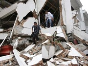 Indonesia: Nearly 10,000 evacuated after earthquakes