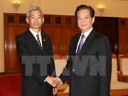 Vietnam - Thailand close affiliation to fuel regional connectivity