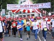 Danish Footprints event held in HCM City