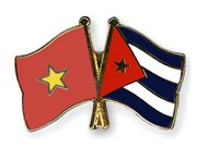 Havana get-together marks Vietnam-Cuba ties