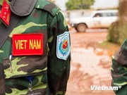 Vietnam, China share experiences in deploying level-2 field hospital