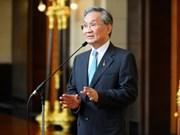 Thailand calls for regional efforts to address migration crisis