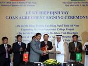 Saudi Arabia backs Vietnam on national target programme