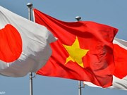 Vietnam, Japan stimulate trade ties