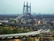 40 years of Sai Gon - Ho Chi Minh City