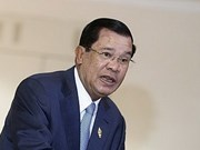 Cambodian PM to visit Thailand