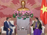 Russia - high priority in Vietnam's foreign policy: NA Vice Chairwoman