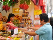 Vietnamese cashews marketed to Hong Kong's biggest fair