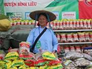 Vietnam-China trade fair opens in Quang Ninh