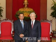 Cambodia to do best to develop friendship with Vietnam