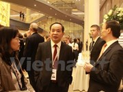 Vietnam takes part in Saint Petersburg Int'l Cultural Forum