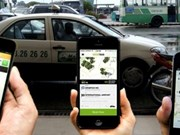 Uber completes one year in Hanoi
