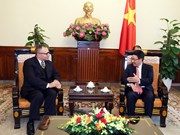 Vietnam seeks more Turkish investments