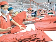 Local exports to face stiff competition