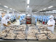 Vietnam opens e-market for agro-forestry-fishery products