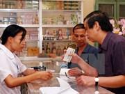 Vietnam joins Interpol's fight against fake medicine