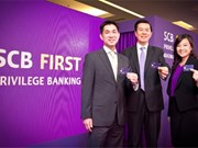 Central Bank permits Thai bank to open branch in Vietnam