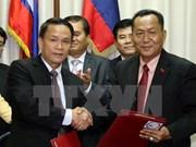 VNA, KPL sign 2016-2020 cooperation agreement