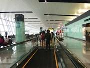 Noi Bai terminal T1 to get upgrade
