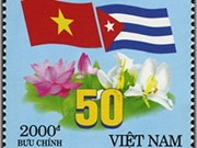 Vietnam-Cuba diplomatic ties celebrated in Can Tho