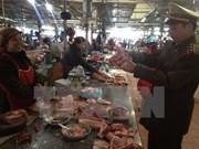 Deputy PM urged tightening food safety control