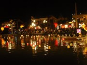 Hoi An ancient city to throw New Year's celebration