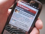 Vietnam's mobile subscriptions drop