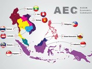 HSBC analyst: AEC- milestone for ASEAN's development
