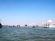 Tuan Chau Port to receive passenger ships