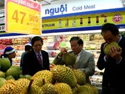 Vietnam needs production chain in agriculture
