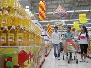 Purchasing power soars in supermarkets during New Year holiday