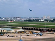 Tan Son Nhat Airport to be expanded