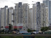 Strong recovery in HCM City property market in 2015