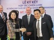 Foreign fund to invest in Vietnamese drug retail