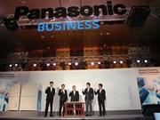 Panasonic considers investing more in Vietnam