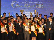 Vietnam IT firms awarded