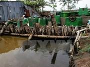 Environment sector declares 2016 aims