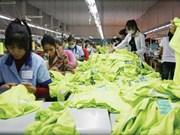 Cambodia's economy forecast to grow 7 percent