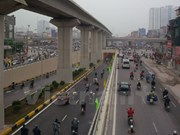 Major inner road tunnels inaugurated in Hanoi
