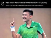 Tennis star to play Futures events in Egypt