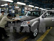Ford Vietnam sales hit record high