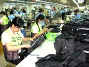 Ha Nam targets 15.3 pct rise in industrial production value