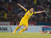 Thanh Hoa ready for V.League push
