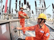 Electricity sector fares well in 2015