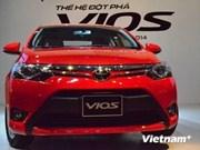 Auto sales grow 55 percent in 2015