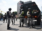 No Vietnamese killed or injured in Jakarta attacks