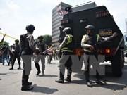 No Vietnamese killed or injured in Jakarta attacks