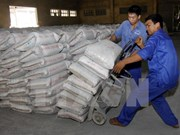 Vietnam expects cement consumption of 74 mln tonnes in 2016