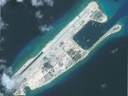 CAAV uninformed about China's flights to East Sea